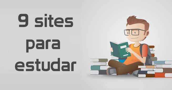 Melhores Sites Para Estudar Concurso